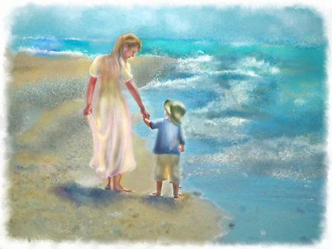 Chuyện về Mẹ
