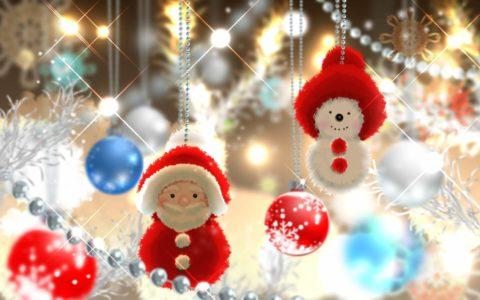 Lặng lẽ… Giáng sinh về