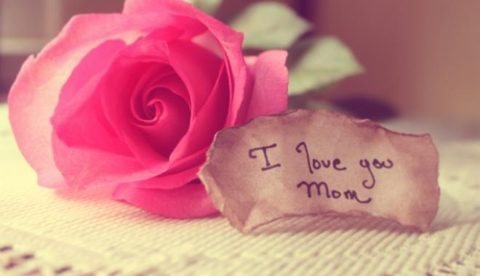 Viết cho mẹ
