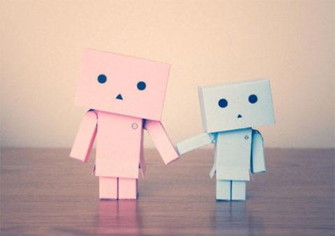Cho dù bất kỳ việc gì xảy ra, chúng ta sẽ vẫn mãi là những người bạn thân
