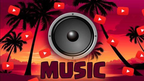 Dùng âm nhạc cải thiện thiên nhiên