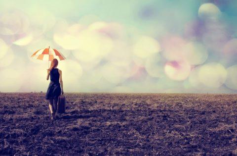Bạn có yên ổn trong sự cô đơn của mình?