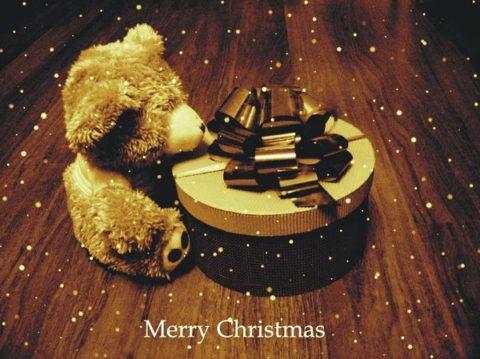 Giáng sinh một mình