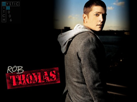 Rob Thomas và Somthing To Be