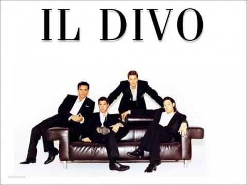 Gift Pack by Il Divo